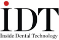Inside Dental Technology Logo
