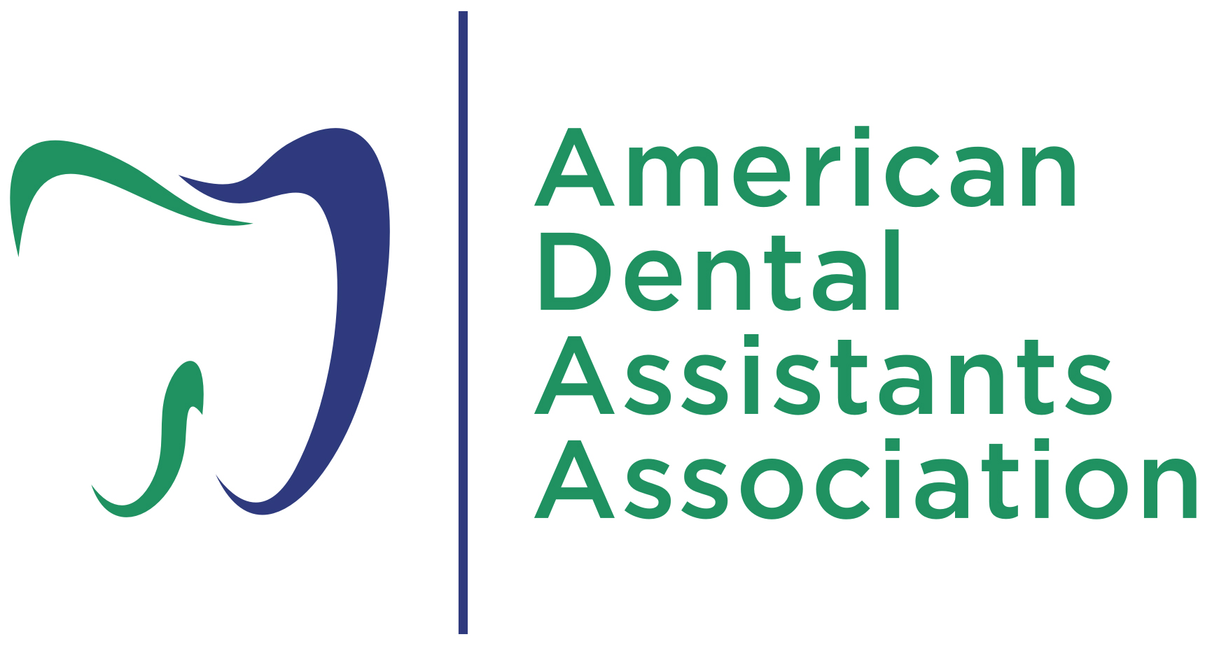 American Dental Assistants Association Logo
