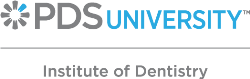 PDS University™ – Institute of Dentistry Logo