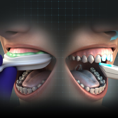 Digital & Analog: Dentistry in a Hybrid World eBook Thumbnail