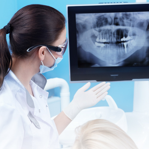 The Comprehensive New Patient Examination With Today's Dental Technology eBook Thumbnail